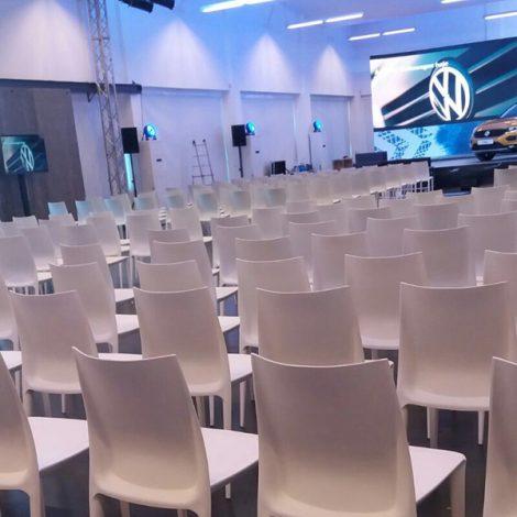 Evento Volkswagen