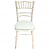 Aluguer Cadeira Chiavari Decapé Alugar Evento. Magnezya Event Support