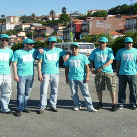 Evento Sports Consulting Porto