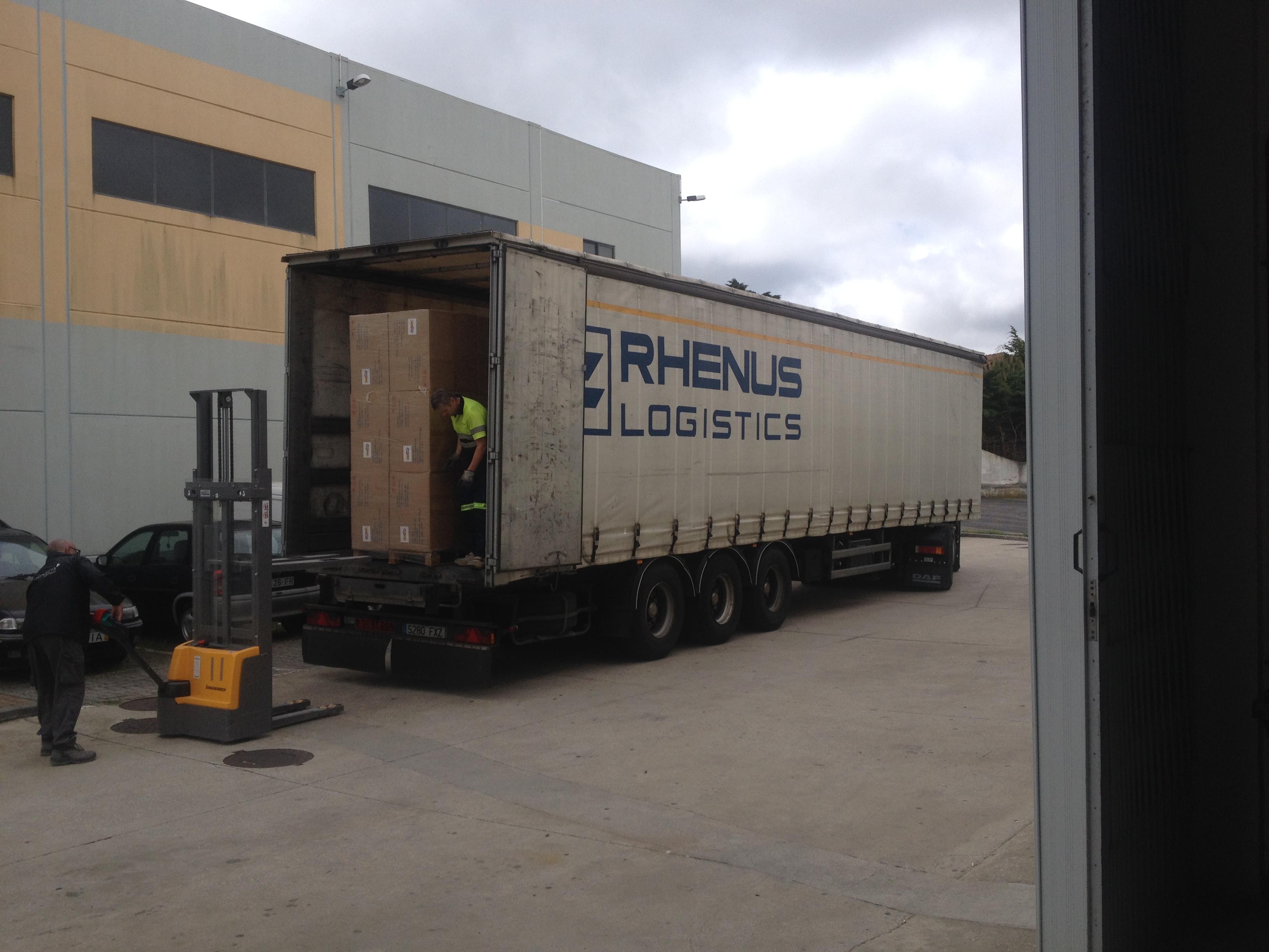 Magnezya Logistics