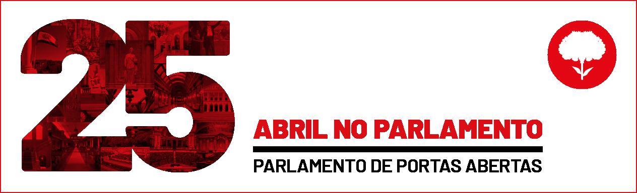 25 de Abril   Parlamento de Portas Abertas