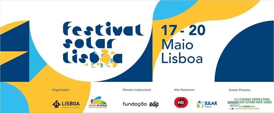 Festival Solar de Lisboa