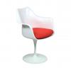 Aluguer Poltrona Tulipa Vermelho. Alugar Eventos. Magnezya Event Support