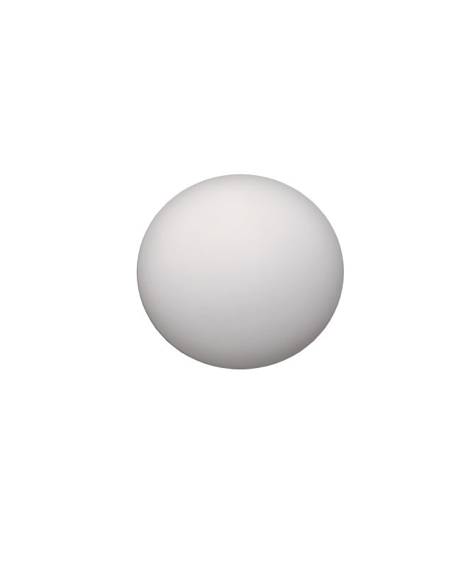 Aluguer Esfera Bola Iluminada Led 40cm Alugar Eventos. Magnezya Event Support