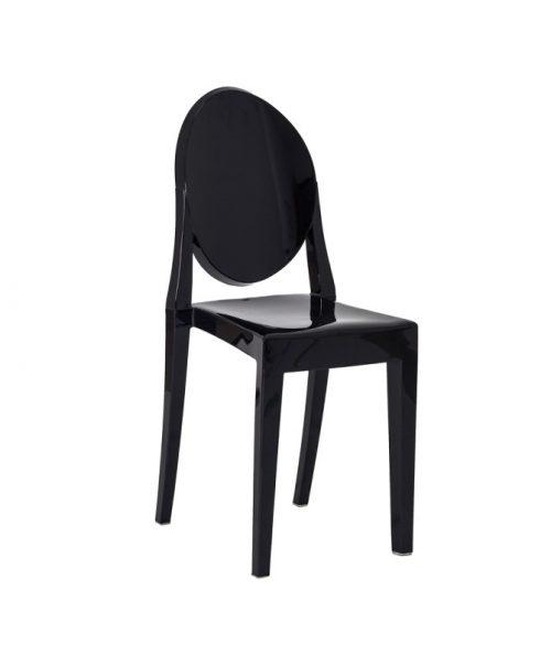 Aluguer Cadeira Ghost Alugar Eventos. Magnezya Event Support