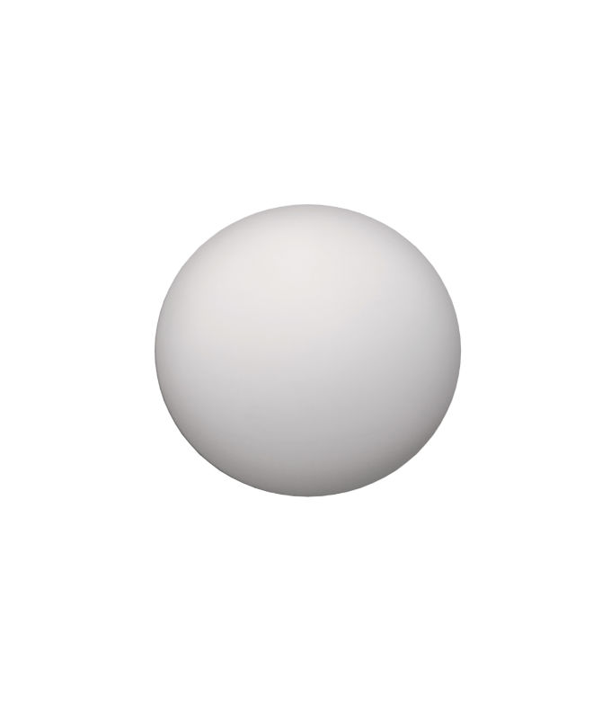 Aluguer Esfera Bola Iluminada Led 60cm Alugar Eventos. Magnezya Event Support
