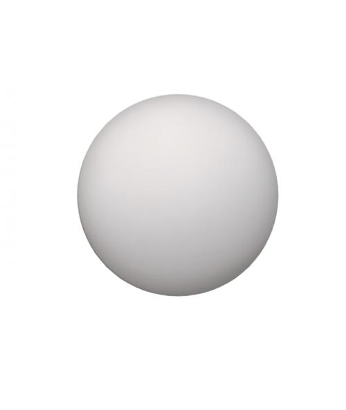 Aluguer Esfera Bola Iluminada Led 80cm Alugar Eventos. Magnezya Event Support