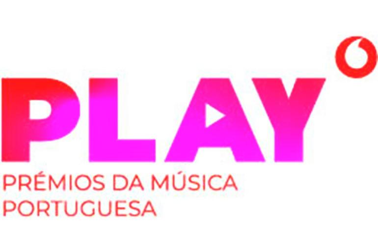 Play - Prémios da Música Portuguesa