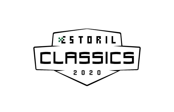 Magnezya. Estoril Classics 2020. Autódromo do Estoril