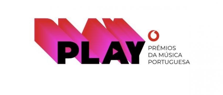 Play – Prémios da Música Portuguesa